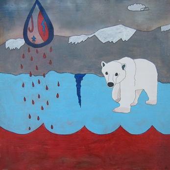 Cole-Gerst-polar-bear