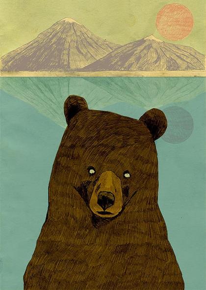 Ghost-Bear-Karin-Hagen