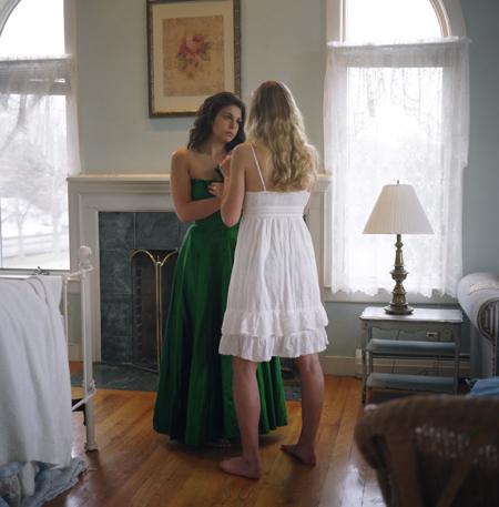Ranee Palone Flynn Prom Pinning