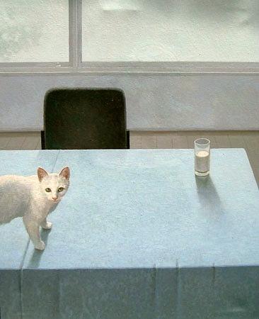 Zai-Kuang-Cat-in-the-Room