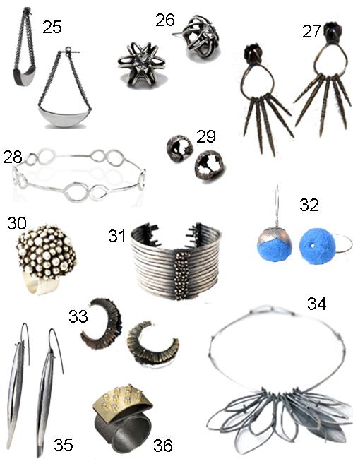 Boston Jewelry Designers