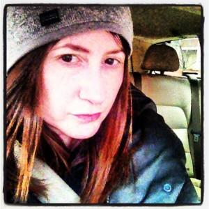 Marni Elyse Katz Portrait Style Carrot