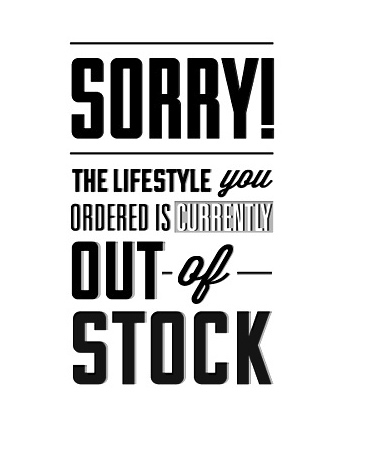 Banksy Lifestyle Ordered Quote