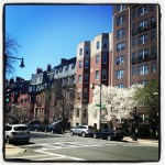 Design Diary: Back Bay, the Day After the Day After