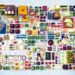 ARTmonday: Petter Johansson Atelier Food