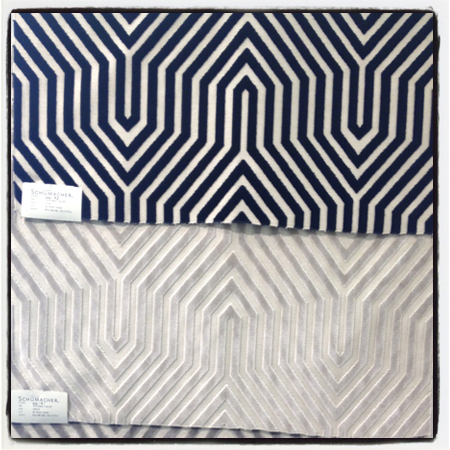 Mary McDonald For Schumacher Textiles