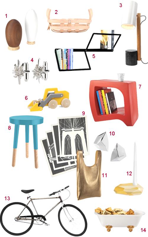 MoMA New York Design Collection Home Decor
