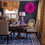 Design Diary: Liz Caan's Dining Room