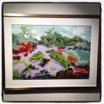 ARTmonday: Judyth Honeycutt Katz at Berta Walker Gallery