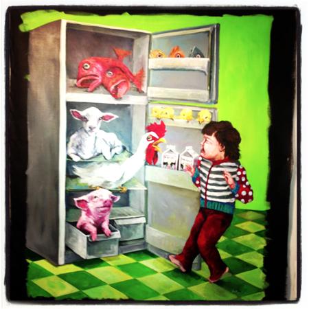 dana-ellyn-animal-fridge