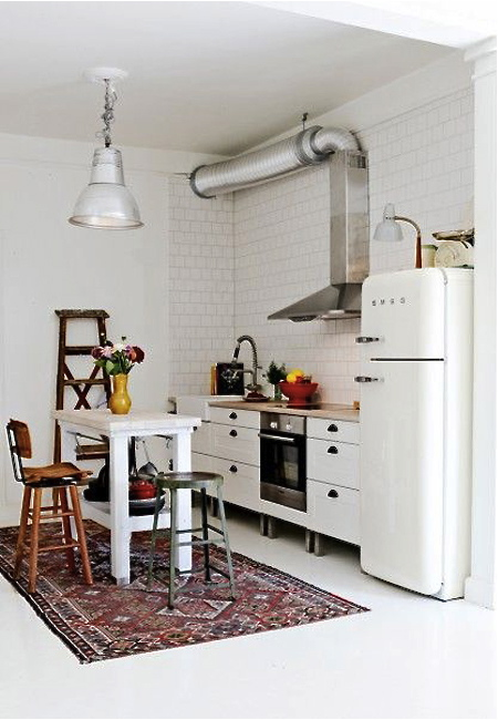 kilim-in-kitchen-elle-interior-sweden