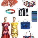 Gift Guide: Marimekko Fashions for Women, Men, & Kids