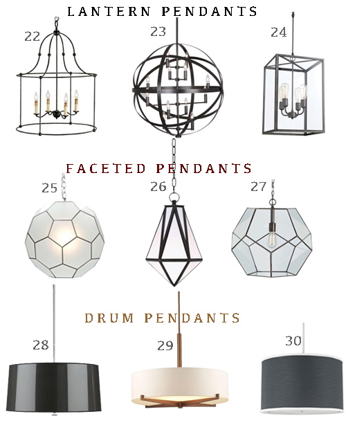 get the look  pendant lights perfect for hallways  stylecarrot, Lighting ideas