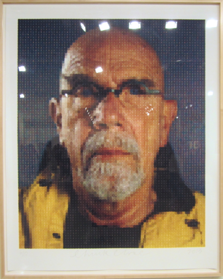 art-basel-miami-chuck-close
