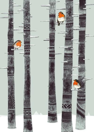 robin-trees-sandra-dieckmann
