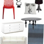Giveaway: $150 Certificate to LA Furniture Store