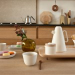 Covet: Coffee Set by Luca Nichetto + Mjolk