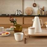Covet: Coffee Set by Luca Nichetto + Mjolk