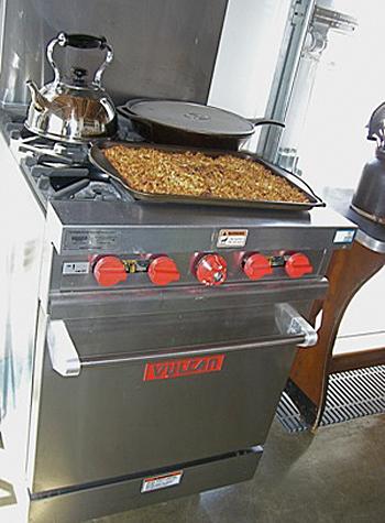 sharon-kitchens-granola-on-the-stove