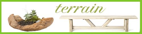 Terrain Garden Shop