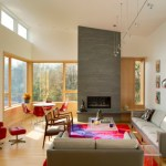 Design Diary: Contemporary Home in Historic Modernist Neighborhood
