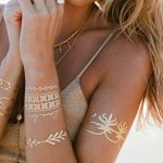 Just In: Lulu DK Jewelry Tattoos