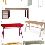 Get the Look: 42 Modern Desks For Your Home Office