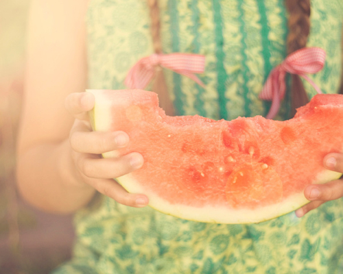 summer-memory-watermelon-photo