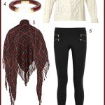One Look: Perfect Casual Autumn Outfit