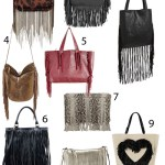 Get the Look: 20 Handbags with Fringe