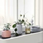 Very Vignette: Softly Lit Window