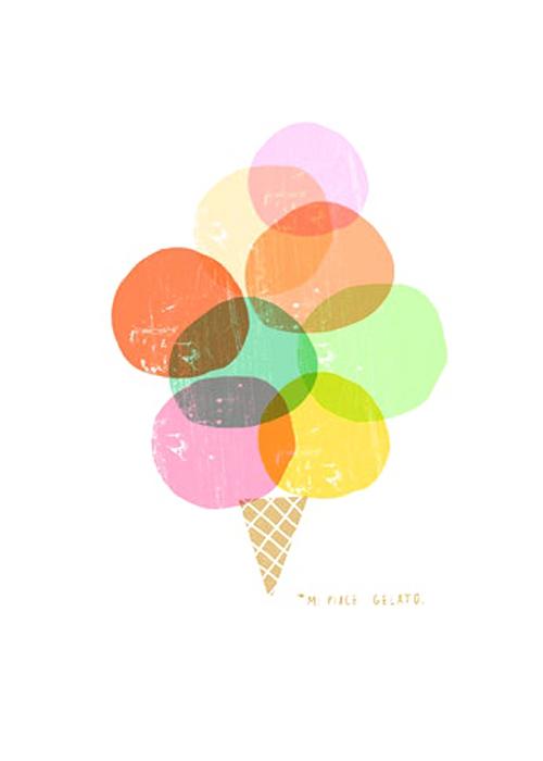 ice-cream-print-gelato-etsy