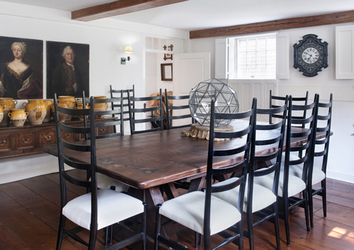 nantucket-elizabeth georgantas-dining-room
