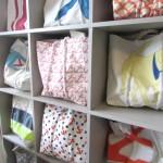 Designer Spotlight: Visiting Sea Bags In Portland Maine