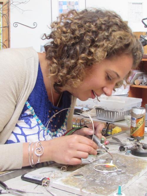 wellfleet-jewelry-studio-workroom-closeup