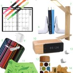 Get the Look: My Back to School Supplies