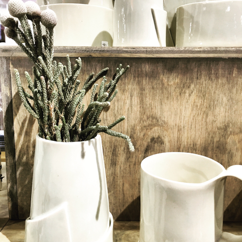 Taylor Ceramics Planter At Remodelista Market Boston