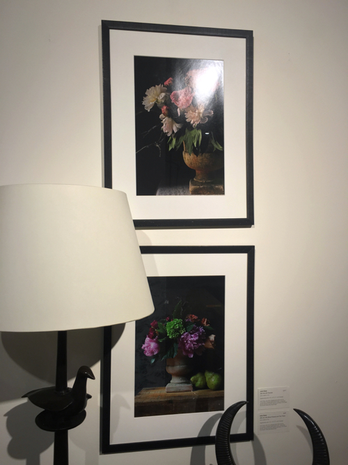 Patch NYC John Ross Still Life Flower Photography