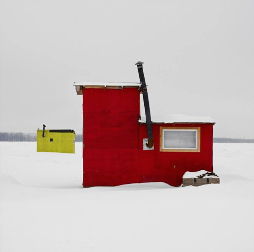Affordable Artwork Snowy Landscape Photo