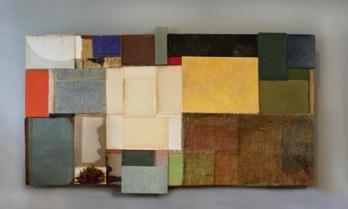 Mixed Media Abstract Artwork By Conny Goelz-Schmitt