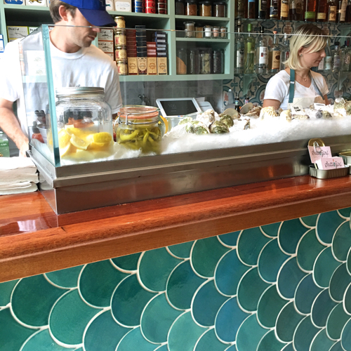 New Back Bay Restaurant Saltie Girl Raw Bar