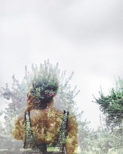 Boston Photographer Cory Munro Shea Female Figure Walden Harvard