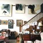 ARTmonday: Studio Visit with Laura Allis-Richardson