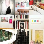 ARTmonday: @StyleCarrotCurates Best Nine 2016