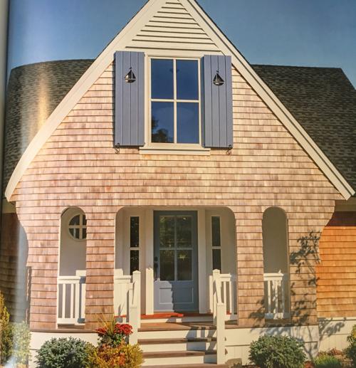Cape Cod Summer Home By Polhemus Savery DaSilva Architects