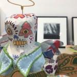 ARTmonday: Miniatures at the Cambridge Art Association (A Juried Show by StyleCarrot)