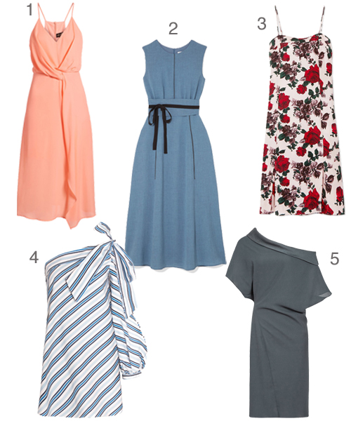 Shop For Summer Dresses Under $500