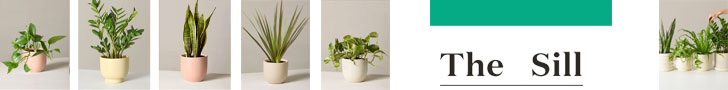 The Sill For Live Plants Delivered To Your Door