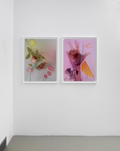 Joseph Desler Costa Exhibition at ClampArt New York