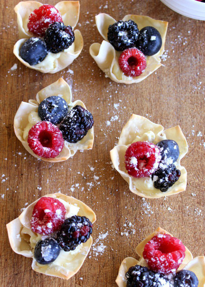 labor day is the day set aside to honor u.s. 15 Labor Day Desserts That Are Worth Every Calorie ...
